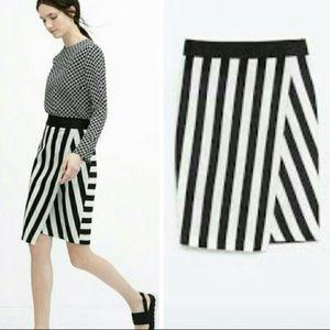 Zara Basic Skirt